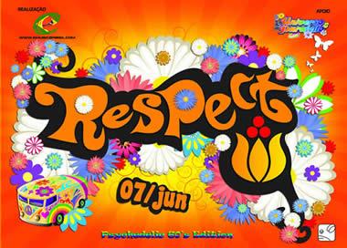 Flyer Respect