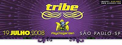Tribe Julho 2008