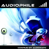 Compilação Audiophile: psicodélica e melódica ao extremo