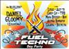 Fuel Techno com Daniel Gloomy (Eslovenia)