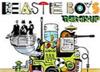 Beastie Boys – The Mix Up