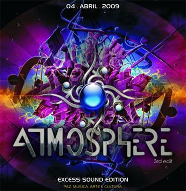 Atmosphere III
