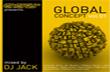 Festa de Lançamento oficial do CD Global Concept acontece na Pacha em São Paulo