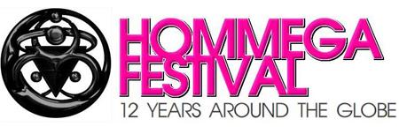 Festival de música eletrônica Hommega