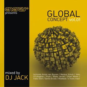 CD Global Concept - Volume 1