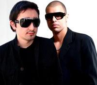 Os DJs Conrado & Fuse lançam novas tracks