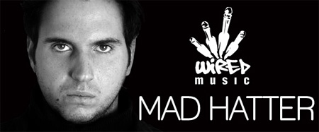 Mad Hatter - Wired Music