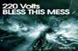 Wired Music lança novo EP de 220 volts