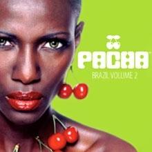 Lançamento do CD Pacha Brasil Volume 2 – naSala Realiza uma Superbalada