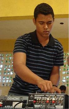 DJ Alan Ricardo