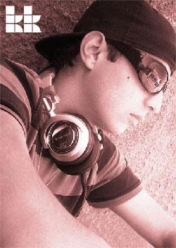DJ K K