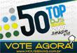 Continua aberta votação para Top 50 Brasil – House Mag
