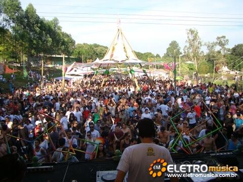 Fotos - Festival Respect ZDAY 2010 - Itú - São Paulo