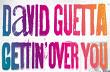 David Guetta & Chris Willis ft Fergie & LMFAO – Gettin' Over You