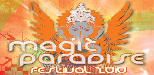 Magic Paradise Festival 2010