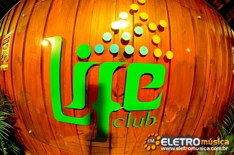 Fotos - MAGNETRONIC - LIFE CLUB FLORIPA - SC