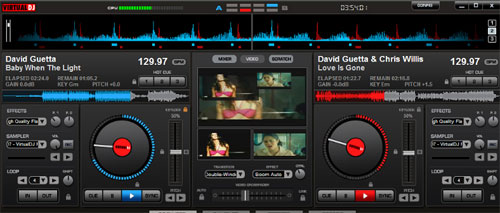 VIRTUAL DJ - DOWNLOAD em Português, COMO USAR, PROGRAMA DE DJ