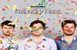 Bugged Out! Mix – Friendly Fires lança novo álbum da série Suck My Deck