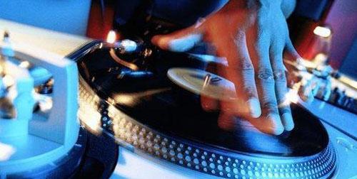 TOP DJs - DJs FAMOSOS - MELHORES DJs