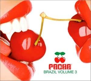 PACHA BRAZIL VOLUME 3