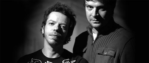 NO MATTER 2010 - Lo kik Records traz lançamento de Carlo Dall Anese & Fabio Castro