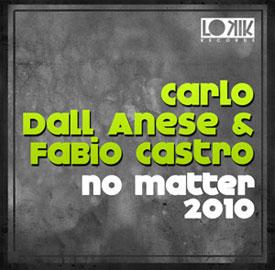 NO MATTER 2010