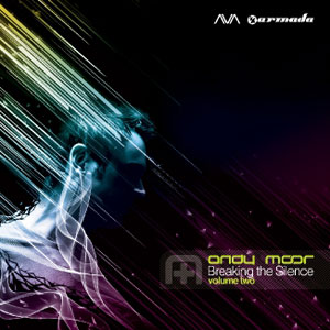 Breaking the Silence Volume 2 - Andy Moor