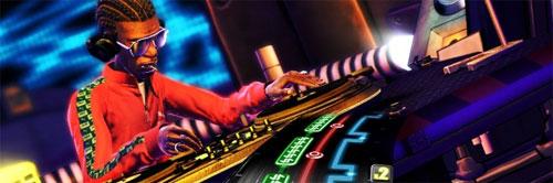 Músicas Eletrônicas nos Jogos de Vídeo Games
