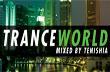 TRANCE WORLD VOL. 12 – Mixed by Tenishia