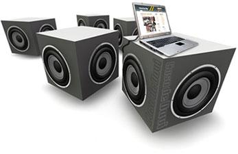 MÚSICAS ELETRÔNICAS PARA OUVIR - Rádios de Música Eletrônica