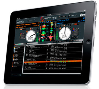 APLICATIVOS PARA DJS - Tablets, iPad, Samsung Galaxy Tab