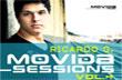 Movida Music lança novo volume da série Sessions, compilada e mixada por Ricardo G.