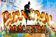 Paranormal Attack levou público ao delírio no Paranormal Music Festival