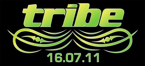 TRIBE 2011 - A Volta da Tribe