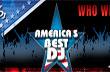 Votação do AMERICA'S BEST DJ já começou