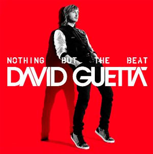 David Guetta revela as colaborações e as faixas de 'Nothing But The Beat'
