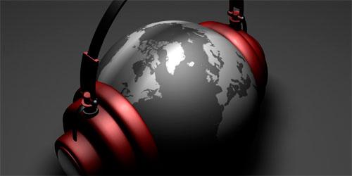 A crise do mercado da música
