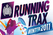 Esporte + e-music = RUNNING TRAX WINTER 2011