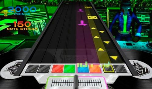 Skillz: The DJ Game tem pretensão de substituir DJ Hero