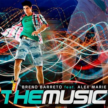 DJs americanos assinam remixes para single de Breno Barreto