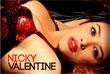 Trilha sonora de Malhação com participação do Single de Nicky Valentine