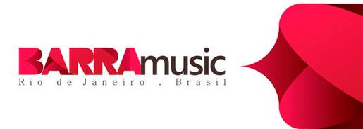 BARRA MUSIC - RIO DE JANEIRO, RJ - NOVIDADE NA NOITE CARIOCA