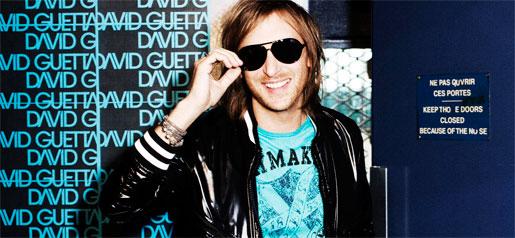 David Guetta disponibiliza discografia - Ouvir Músicas Grátis