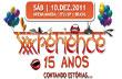 FOTOS FESTIVAL XXXPERIENCE EDIÇÃO 15 ANOS – FAZENDA MAEDA – ITU – SP