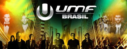 FOTOS UMF BRASIL 2011 - ULTRA MUSIC FESTIVAL NO ANHEMBI - SÃO PAULO - SP