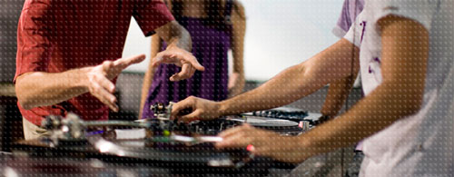 CURSO DE PRODUÇÃO MUSICAL E DJ