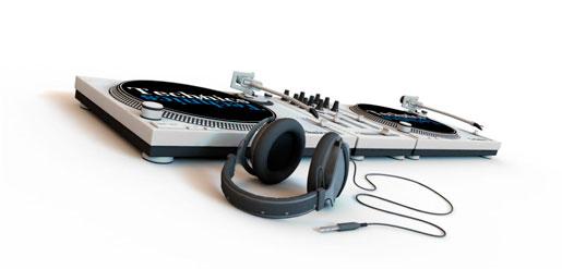 COMO ESCOLHER O EQUIPAMENTO PARA DJ?