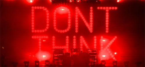 Filme da dupla The Chemical Brothers será exibido em 6 cidades brasileiras