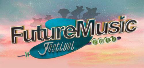 FUTURE MUSIC FESTIVAL 2012