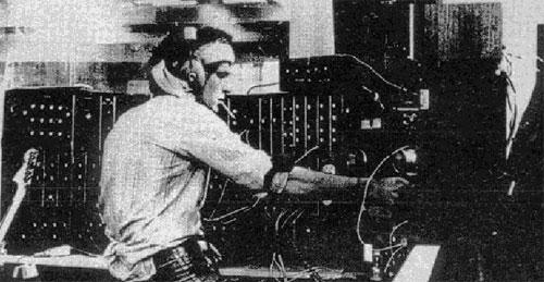 PROJETO ELECTRONIC STANDARDS